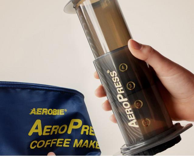 АэроПресс