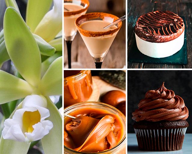 5 Лучших Десертов