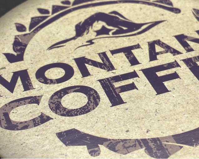 НОВОГОДНИЙ НАБОР MONTANA COFFEE 20|21