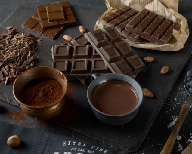 MINI Баварский Шоколад
