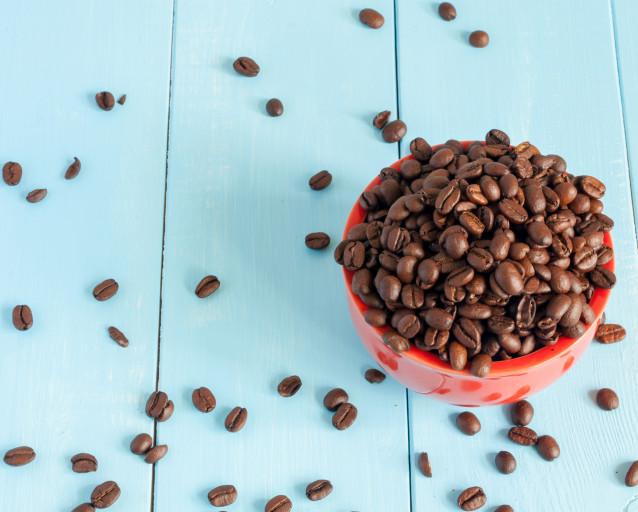 Кофе к завтраку